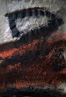 Rolf-Bloesch-1-Abstract-art-Emotions-Joy-Modern-Age-Abstract-Art-Non-Objectivism--Informel-