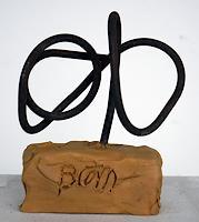 Rolf-Bloesch-1-Abstract-art-Poetry-Modern-Times-Modern-Times