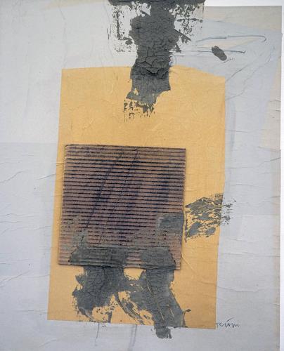Rolf Blösch, OT., Poetry, Humor, Contemporary Art