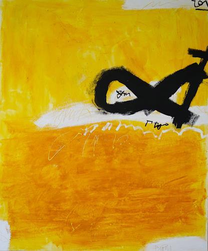 Rolf Blösch, O.T., Poetry, Emotions, Contemporary Art