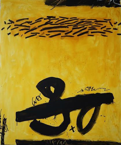 Rolf Blösch, O.T., Poetry, Emotions: Joy, Abstract Art