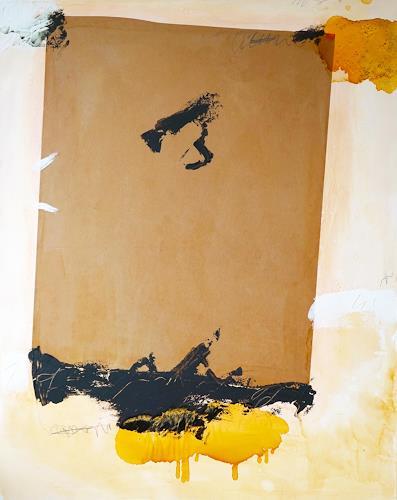 Rolf Blösch, OT., Abstract art, Emotions, Contemporary Art