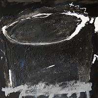 R. Blösch, im Kreis bewegende Gedanken