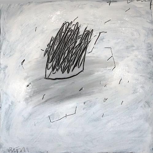 Rolf Blösch, ohne Titel, Abstract art, Poetry, Contemporary Art