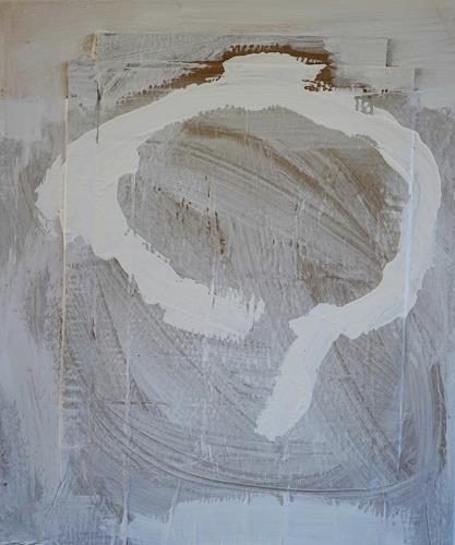 Rolf Blösch, Tante E, Abstract art, Fantasy, Non-Objectivism [Informel]