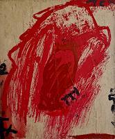 Rolf-Bloesch-1-Abstract-art-Emotions-Love-Modern-Age-Abstract-Art-Non-Objectivism--Informel-