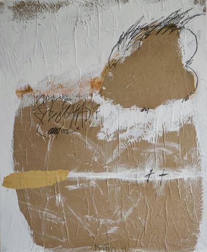Rolf Blösch, Abgehoben, Abstract art, Emotions: Pride, Non-Objectivism [Informel]