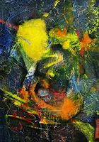 Detlev-Eilhardt-1-Abstract-art-Miscellaneous-Modern-Age-Expressionism-Abstract-Expressionism