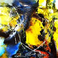 Detlev-Eilhardt-1-Abstract-art-Religion-Modern-Age-Expressionism-Abstract-Expressionism
