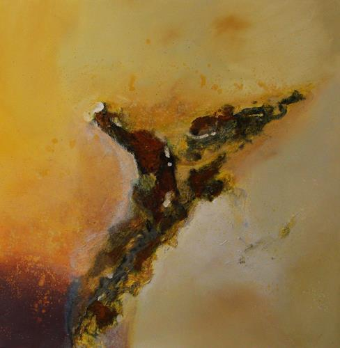 Detlev Eilhardt, Gib, Abstract art, Belief, Abstract Expressionism