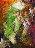 Detlev-Eilhardt-1-Abstract-art-Decorative-Art-Modern-Age-Expressionism-Abstract-Expressionism