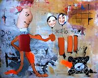 Detlev-Eilhardt-1-Miscellaneous-People-Burlesque-Modern-Age-Pop-Art