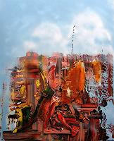 Detlev-Eilhardt-1-Miscellaneous-Landscapes-Burlesque-Modern-Age-Expressionism-Abstract-Expressionism