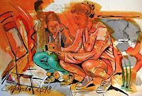 Detlev-Eilhardt-1-Miscellaneous-People-Emotions-Safety-Modern-Age-Pop-Art