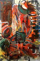 Detlev Eilhardt, Dance of the Clowns