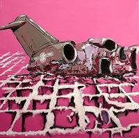 Detlev-Eilhardt-1-Industry---Technology-Modern-Age-Expressive-Realism