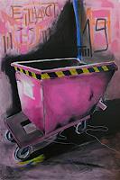 Detlev-Eilhardt-1-Technology-Symbol-Modern-Age-Expressive-Realism