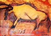 B. Ahlgrimm, Büffel