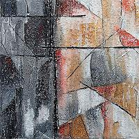 Konrad-Zimmerli-Abstract-art-Decorative-Art-Modern-Age-Abstract-Art