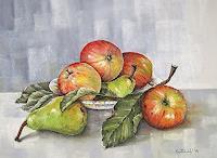 Konrad-Zimmerli-Harvest-Still-life
