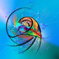 Franziskus-Pfleghart-Abstract-art-Emotions-Joy