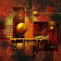 Franziskus-Pfleghart-Abstract-art-Abstract-art-Modern-Age-Abstract-Art