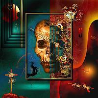 Franziskus-Pfleghart-Fantasy-Mythology-Contemporary-Art-Post-Surrealism
