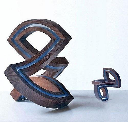 Nikolaus Weiler, lichtbiegung, Abstract art, Movement, Contemporary Art, Expressionism