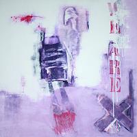 Christa-Hartmann-Emotions-Safety-Abstract-art-Modern-Age-Avant-garde