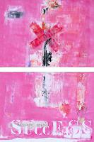 Christa-Hartmann-Fantasy-Abstract-art-Modern-Age-Modern-Age