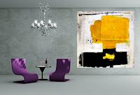 Christa-Hartmann-Abstract-art-Decorative-Art-Modern-Age-Modern-Age
