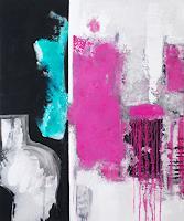 Christa-Hartmann-Abstract-art-Decorative-Art-Modern-Age-Modern-Age