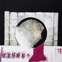 Christa-Hartmann-Abstract-art-Fantasy-Modern-Age-Modern-Age