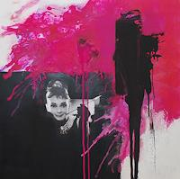 Christa-Hartmann-People-Faces-Abstract-art-Modern-Age-Expressionism