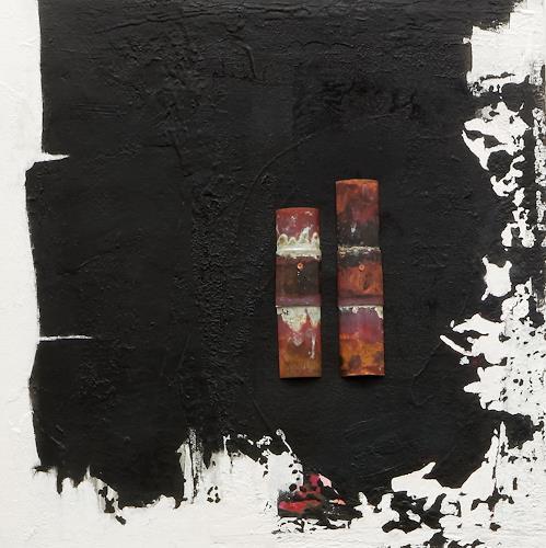 Christa Hartmann, Einzigartig, Fantasy, Abstract art, Expressionism
