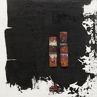 Christa-Hartmann-Fantasy-Abstract-art-Modern-Age-Expressionism