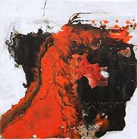 Christa-Hartmann-Abstract-art-Fantasy-Modern-Age-Expressionism