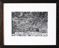 Maria-Osning-Landscapes-Hills-Modern-Age-Expressionism