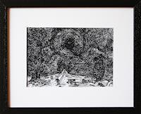 Maria-Osning-Landscapes-Landscapes-Plains-Modern-Age-Expressionism