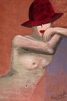 Barbara-Vapenik-Erotic-motifs-Female-nudes-Contemporary-Art-Contemporary-Art