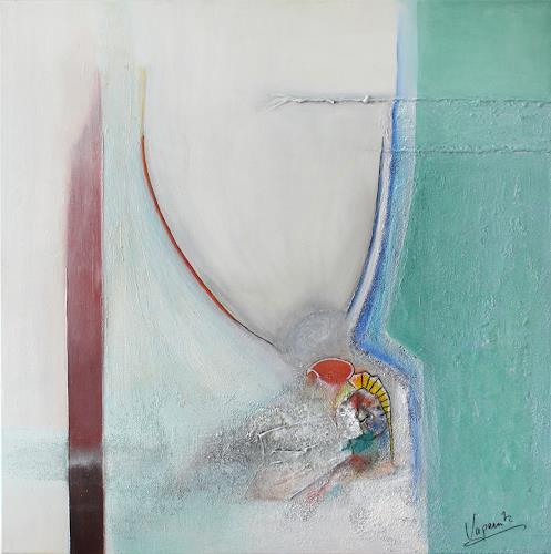 Barbara Vapenik, Abstrakt, Abstract art, Decorative Art, Contemporary Art, Abstract Expressionism