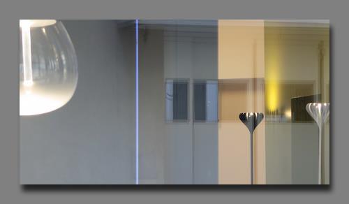 Arie Wubben, Atelier, Architecture, Fantasy, Modern Age, Expressionism