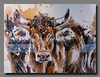 Arie-Wubben-1-Animals-Land-Decorative-Art