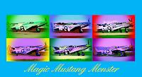 Arie-Wubben-1-Decorative-Art-Traffic-Plane-Modern-Age-Pop-Art