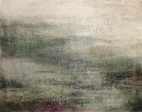 nanne hagendorff, o. T., Miscellaneous Landscapes