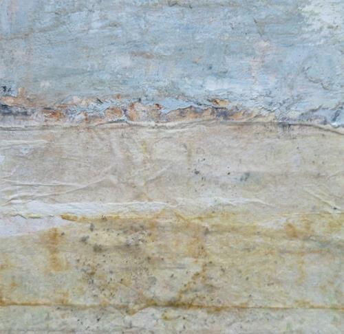 nanne hagendorff, Landschaft 3, Landscapes, Abstract Art, Expressionism