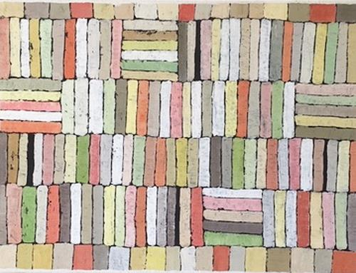 nanne hagendorff, Bewegung, Abstract art, Colour Field Painting