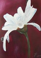 Beate-Fritz-Plants-Flowers-Decorative-Art-Contemporary-Art-Contemporary-Art