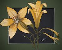 Beate-Fritz-Plants-Flowers-Contemporary-Art-Contemporary-Art
