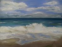 Beate-Fritz-Landscapes-Sea-Ocean-Nature-Water
